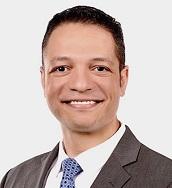 Marwan Saad, MD, PhD