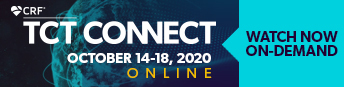 TCT CONNECT 2020 - Watch Now