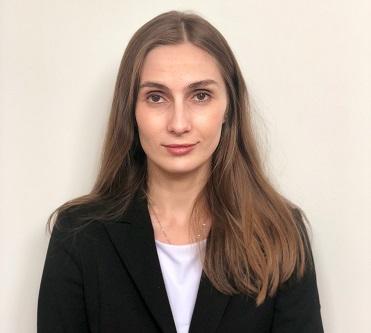 Iva Minga, MD