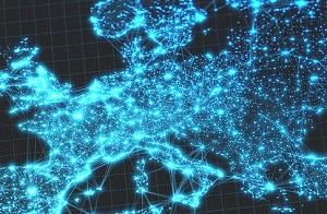 across Europe, data confirms
