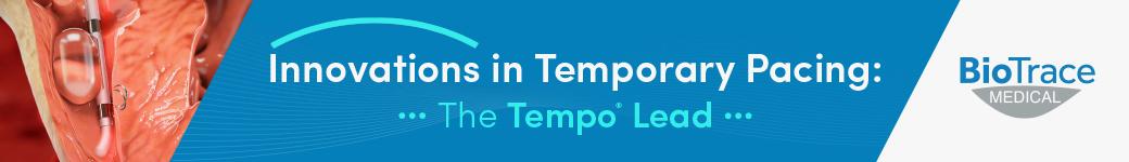 BioTrace Medical Tempo Lead
