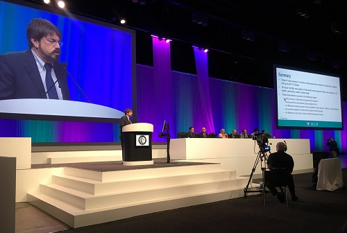 ACC 2018, Day Three: Gout, Hypertension, and Diabetes Dominate Opening Late Breaker