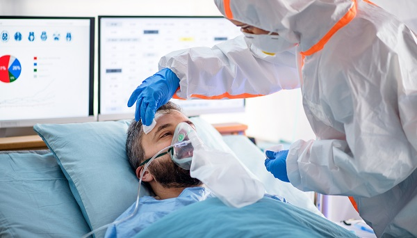 Dapagliflozin No Help, but No Harm, in Hospitalized COVID-19 Patients
