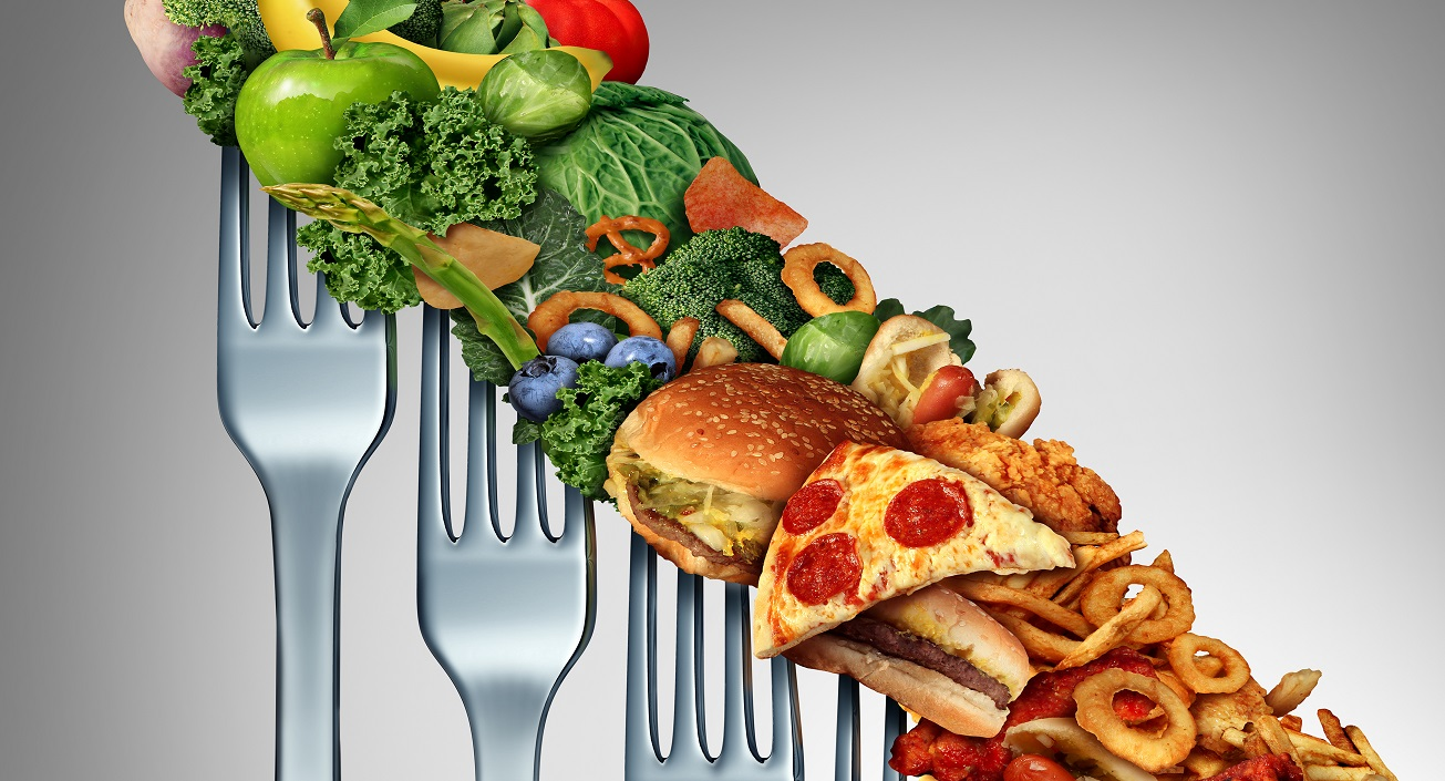 Obesity's Role in COVID-19 Deaths: Big Food, Slow Government to Blame?