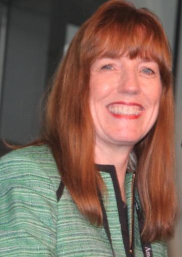 Mary Norine Walsh