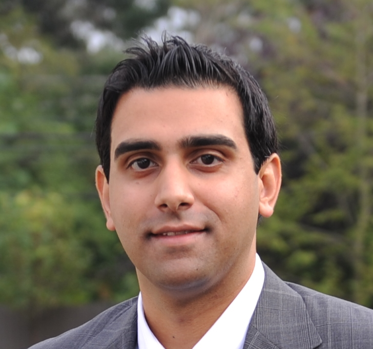 Raul Sharma