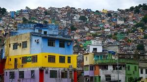Rio's Rocinha
