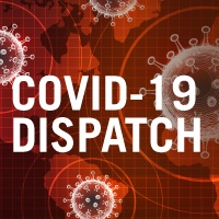 COVID-19 Daily Dispatch