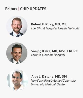 Editors | CHIP Updates