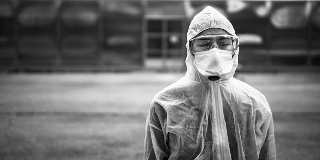 The Next Blaze: Pandemic Burnout Among Health Professionals