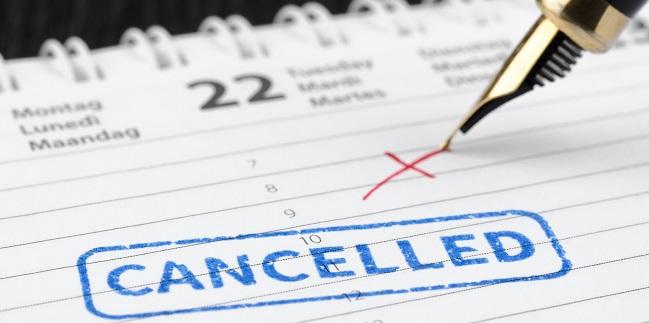 First ESC Meeting of 2020 Canceled Due to Novel Coronavirus