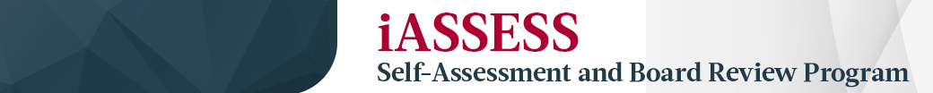 iASSESS Board Review
