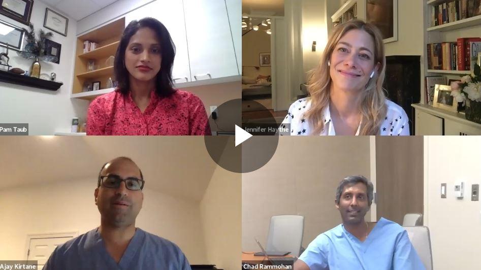 COVID-19: Telemedicine and the Future Care of Cardiac Patients