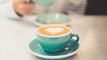 Coffee Doesn't Disturb Heart Rhythm: UK Biobank Analysis