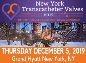 New York Transcatheter Valves 2019