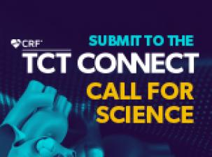 TCT 2020 Call For Science