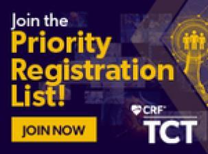 TCT 2021 Priority List