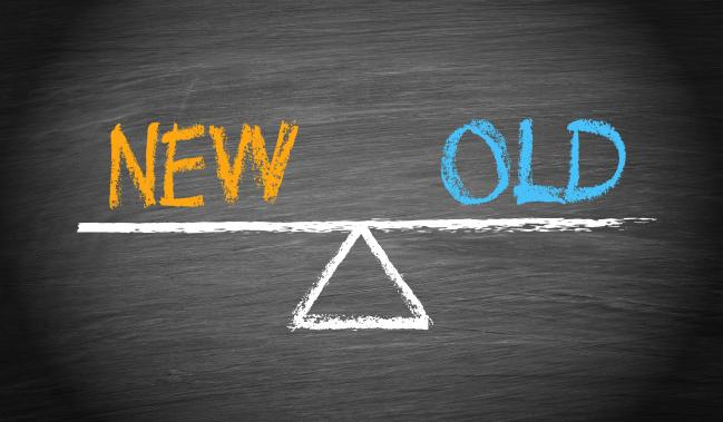New vs. Old - Do BMS stand up to DES
