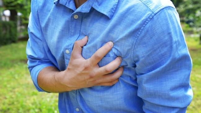 Chest Pain Clinic Reduces Emergency Department and Hospital 'Frequent Fliers'