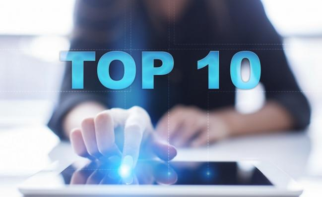 TCTMD's Top 10 Most Popular Stories for November 2016