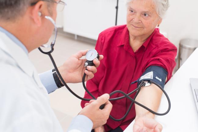 La Sensibilidad al Dolor podría Jugar un Papel Importante en el Reconocimiento de los Infartos de Miocardio
