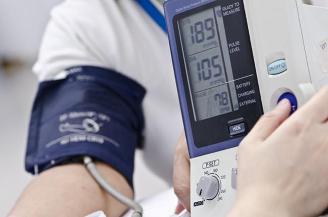 Meta-analysis Adds Support to More Intensive Lowering of BP in Older Patients With Hypertension