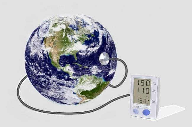 Global Burden of Elevated Systolic Blood Pressure on the Rise