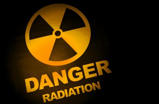 Radiation Risks for Radial Operators Can Be Cut With Cheap, Effective Pelvic Drapes