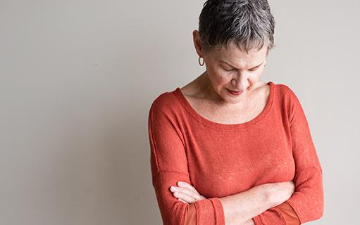 Women With Nonobstructive CAD Report More Anxiety Than Men