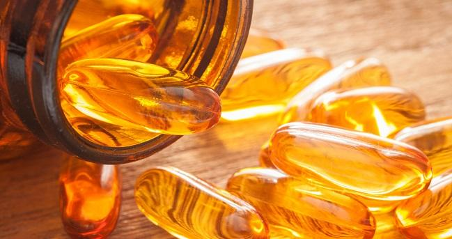 Fish Oils: Yes for HF and Secondary Prevention, No for the General Population, Says AHA