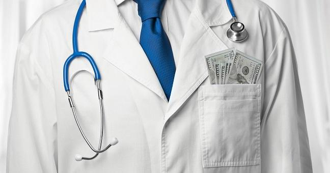 For Carotid Disease Patients, How Physicians Are Paid Affects the Odds of Revascularization