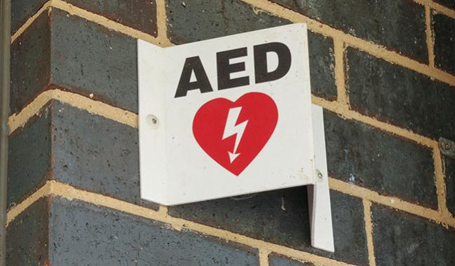 Only One Third of US States Require AEDs in Schools