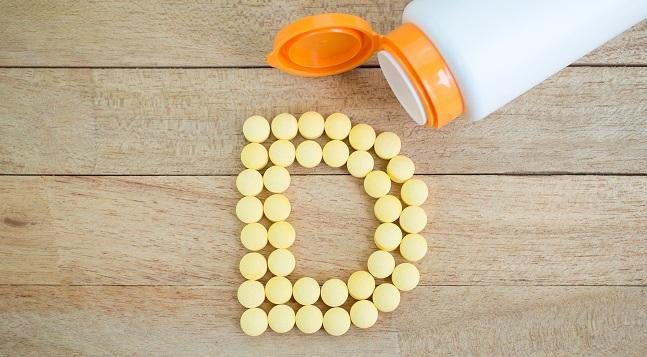 Monthly Vitamin D Fails to Prevent CVD in Large Randomized Trial