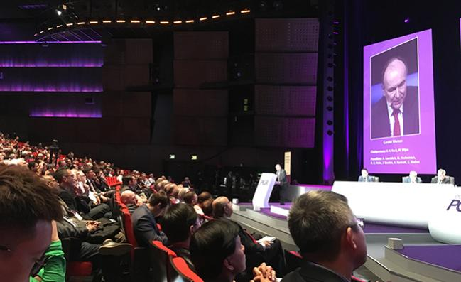 EUROCTO: Revascularization Bests Medical Therapy for Quality of Life in CTO Lesions
