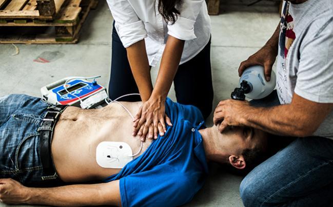Bystander CPR Linked to Less Brain Damage, More Independent Living for Cardiac Arrest Survivors