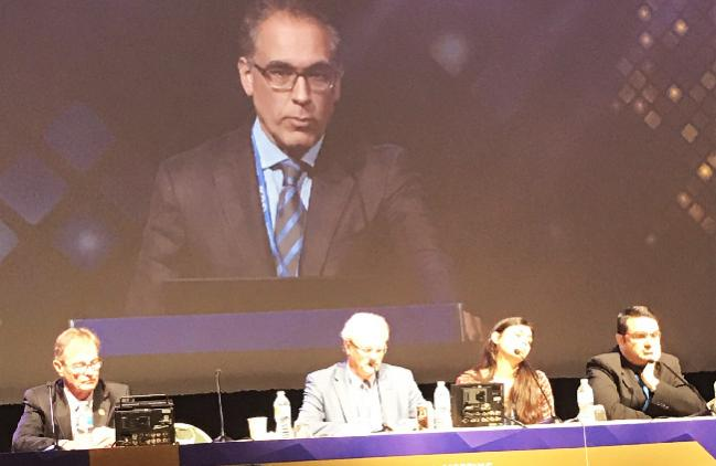 Domo Arigato: High Success Rates, Low Radiation with Both Radial and Femoral Robotic PCI