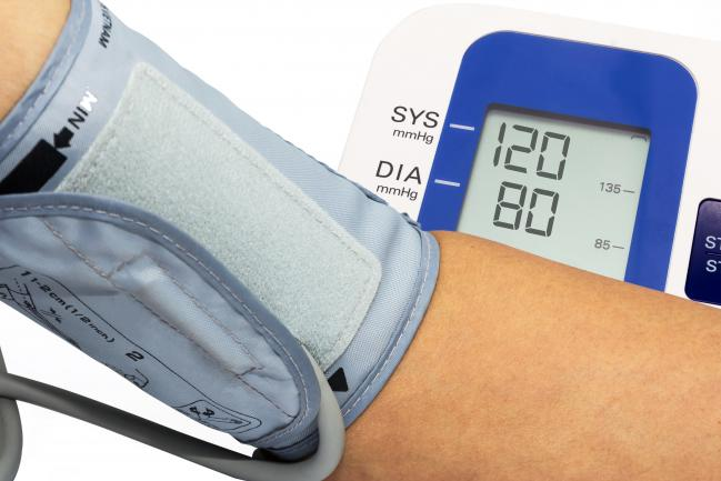 Lowering of Systolic BP Beyond Current Targets Gets Boost in New Analysis