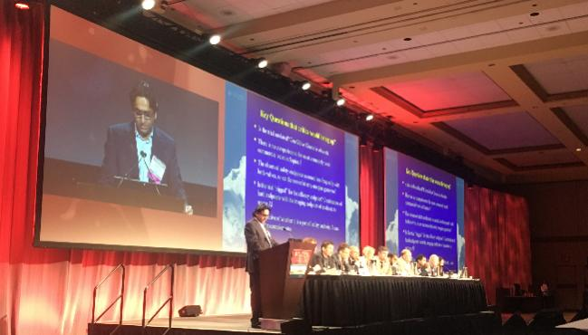 Reacting to REPRISE III: Enthusiasm, Explanations, and Caveats for the Lotus Pivotal TAVR Trial