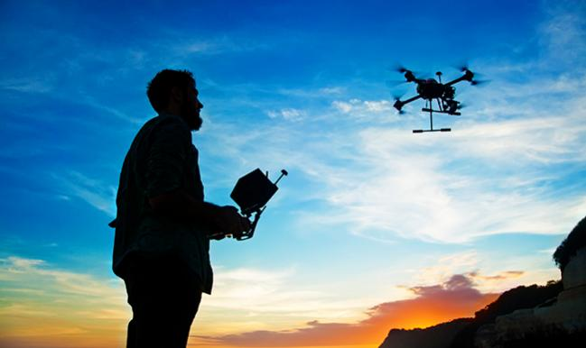 Defibrillators in Flight: Drones May Someday Save Lives in Hard-to-Reach Cardiac Arrest