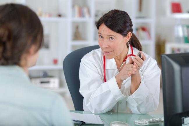Breast Health, Weight Beat Out Cardiovascular Disease Concerns Among Doctors Treating Women