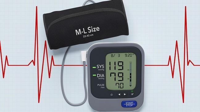Differences in Inter-Arm Blood Pressure Seem to Correlate With CAD Severity