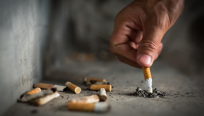 Smoking Cessation Drugs After MI Prescribed but Underused