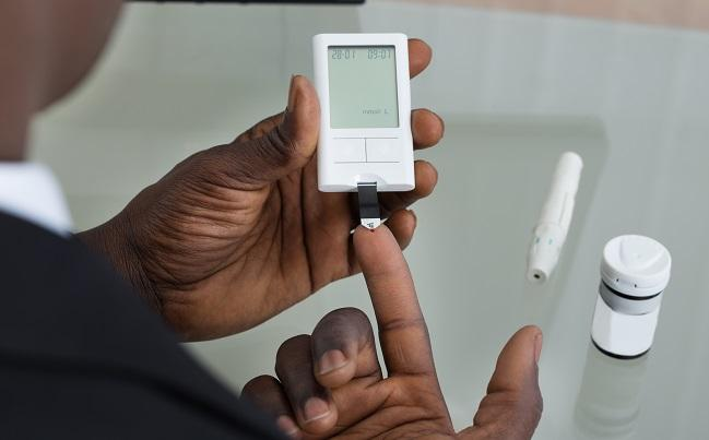 Black Men Have Twofold Higher Risk of Dying From First CHD Event