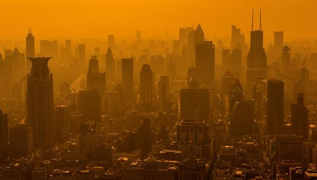 Air Pollution Tightly Tied to CV Disease, Chinese Study Confirms