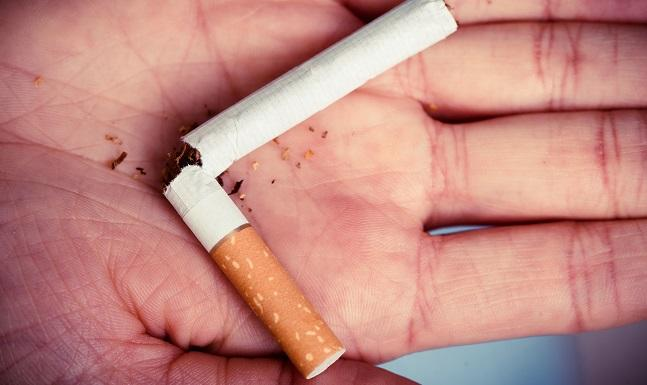 Smoking Cessation Drugs: Missed Opportunity for Patients Hospitalized for CHD