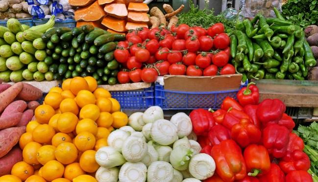 Less Is More? Health Benefits of Fruits, Vegetables, and Legumes Seen at Lower Intake Levels