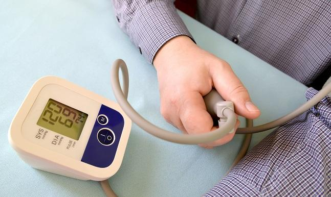 Lower Blood Pressure May Protect Against Cognitive Decline in Adults in Their 70s