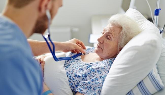 Same-Day Discharge After PAD Procedures Safe in Elderly Patients