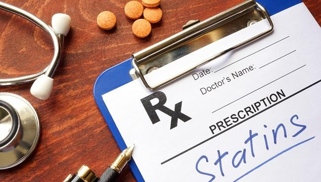 Missed by Risk Calculators, Few Young MI Patients Were Previously on Statins
