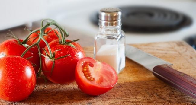Big BP Reductions When DASH Diet Combined With Low Sodium Intake